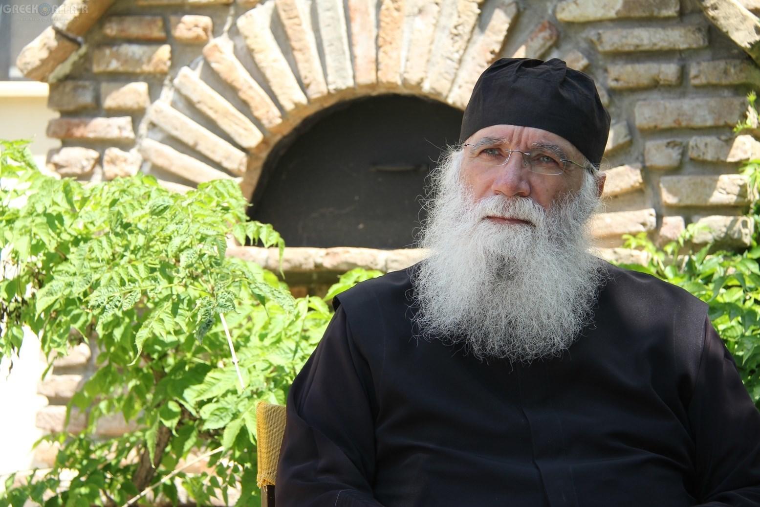 Gerontas Nektarios Moulatsiotis