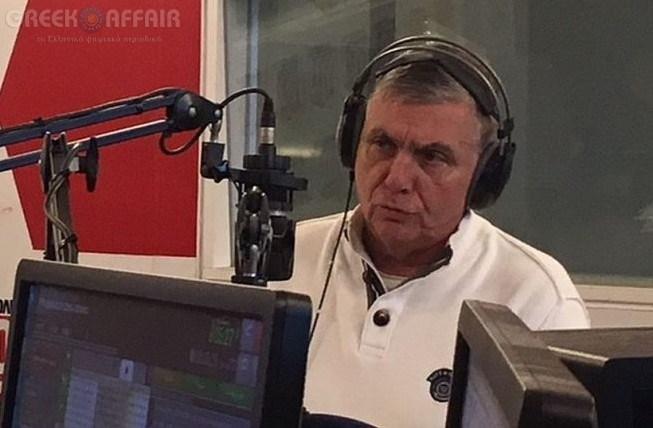 Γ. Τράγκας: Υπεύθυνος ο Πρωθυπουργός για όσα δεινά έρχονται στην ...